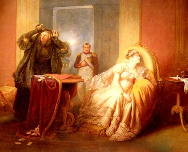napoleon lenormand